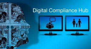 digital compliance hub banner