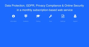 Digital Compliance Hub Intro Slider