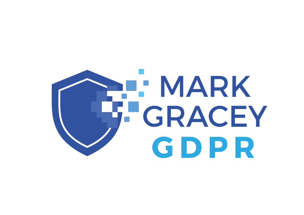 Mark Gracey GDPR Logo_Wide_Colour
