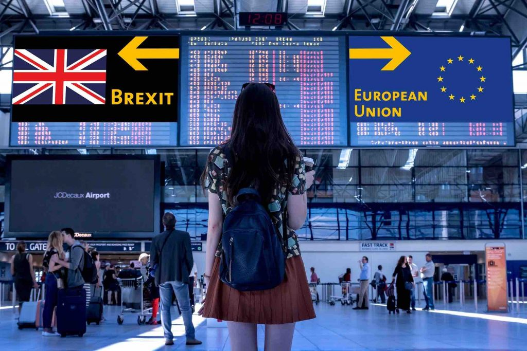 EU may not grant uk adequacy decision