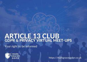 Article 13 Club