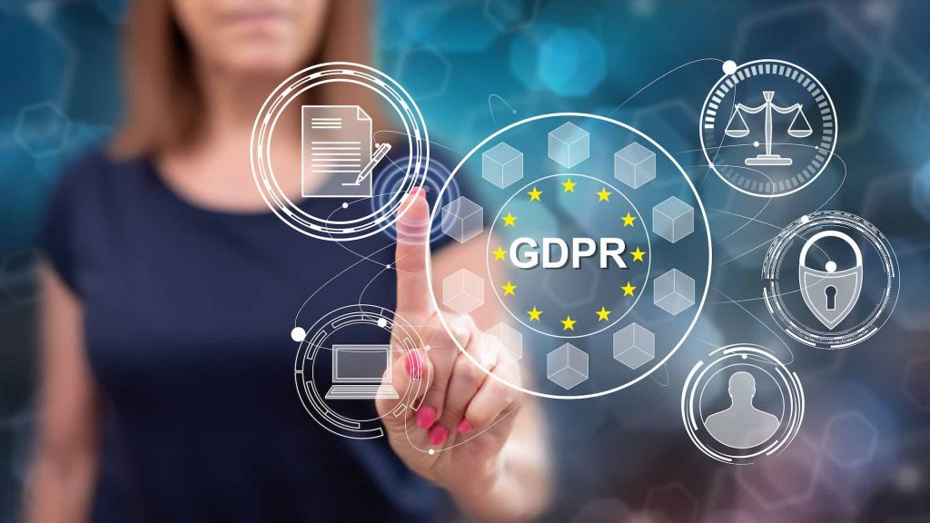 GDPR enforcement during Coronavirus