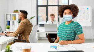 GDPR Coronavirus at work
