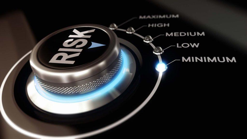 DPIA risk assessment