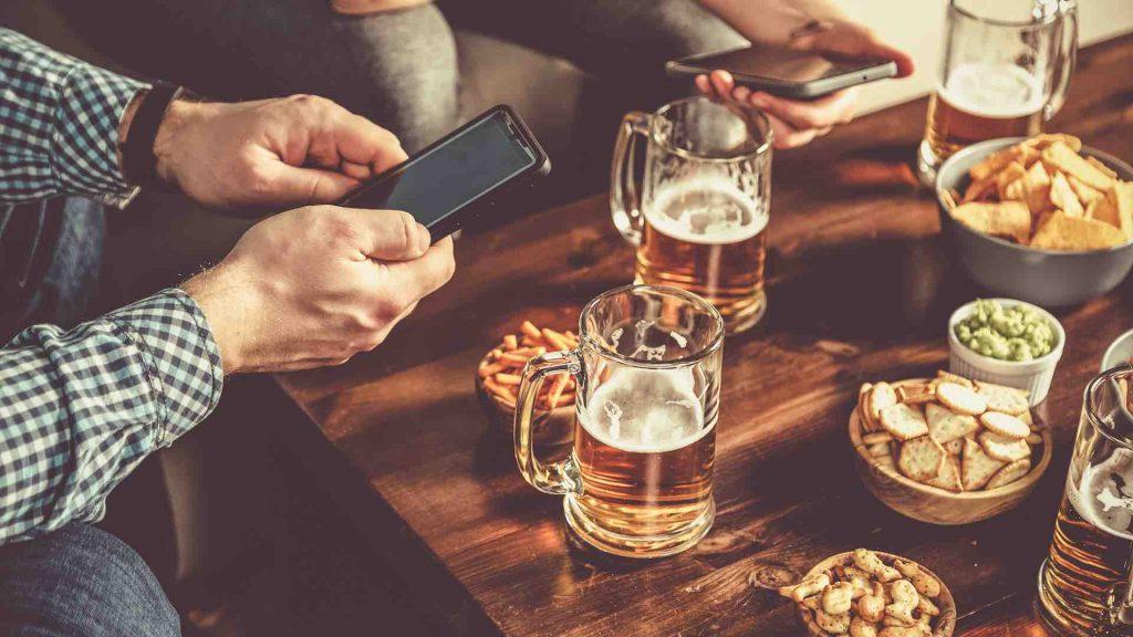 GDPR pubs restaurants cafes recording